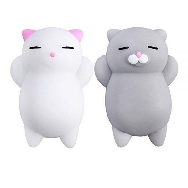 Mačkacia mačička - antistres 1 - pre milovníkov mačiek