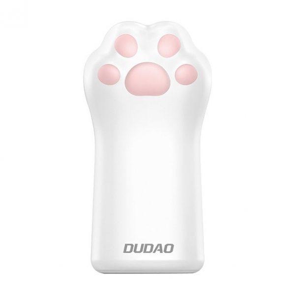 Power banka - mačacia labka - DUDAO, 5000mAh, 1A 1 - pre milovníkov mačiek