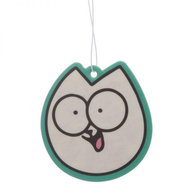 Osviežovač vzduchu - Kokos - Simon's Cat 2 - pre milovníkov mačiek