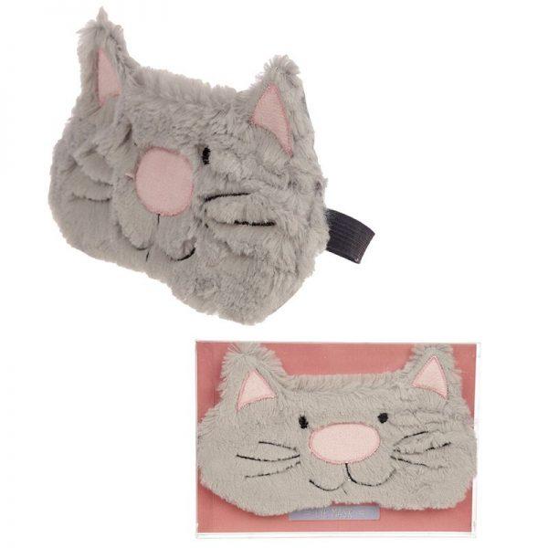 Maska na oči Mačacia princezná 1 - pre milovníkov mačiek