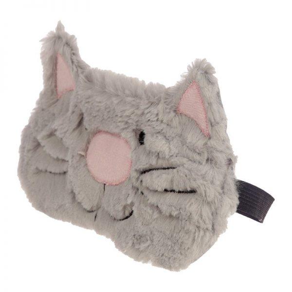 Maska na oči Mačacia princezná 3 - pre milovníkov mačiek
