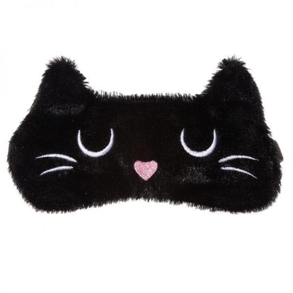 Maska na oči Feline Fine Kočka 7 - pre milovníkov mačiek