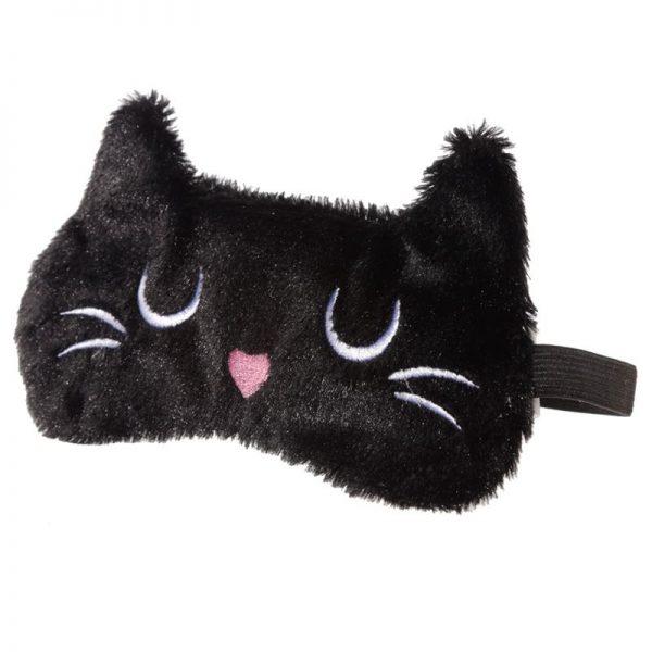 Maska na oči Feline Fine Kočka 9 - pre milovníkov mačiek