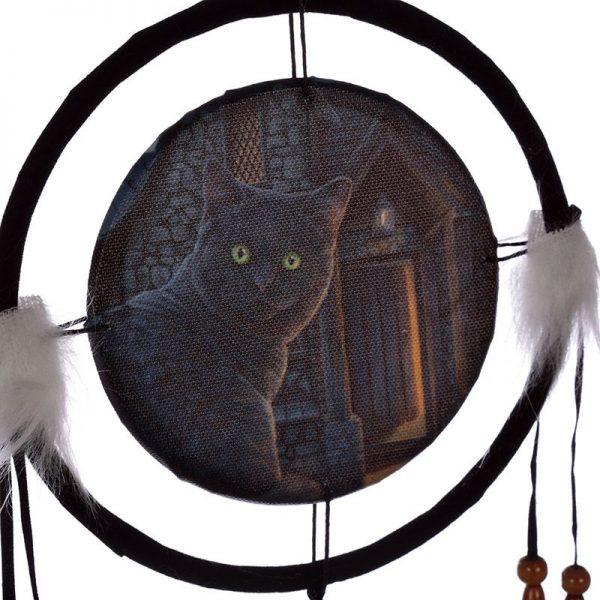Lapač snov - mačka, Lisa Parker 2 - pre milovníkov mačiek