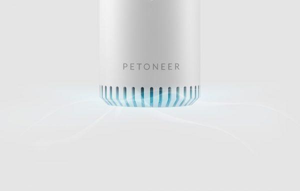 Inteligentný eliminátor zápachu Petoneer 2 - pre milovníkov mačiek