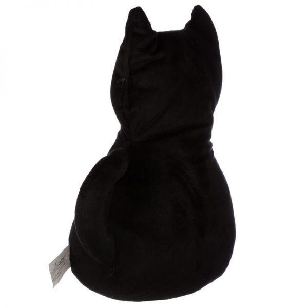 Zarážka do dverí Čierna mačka 1 - pre milovníkov mačiek