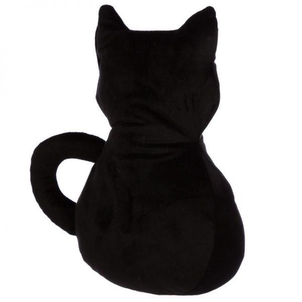 Zarážka do dverí Čierna mačka 2 - pre milovníkov mačiek