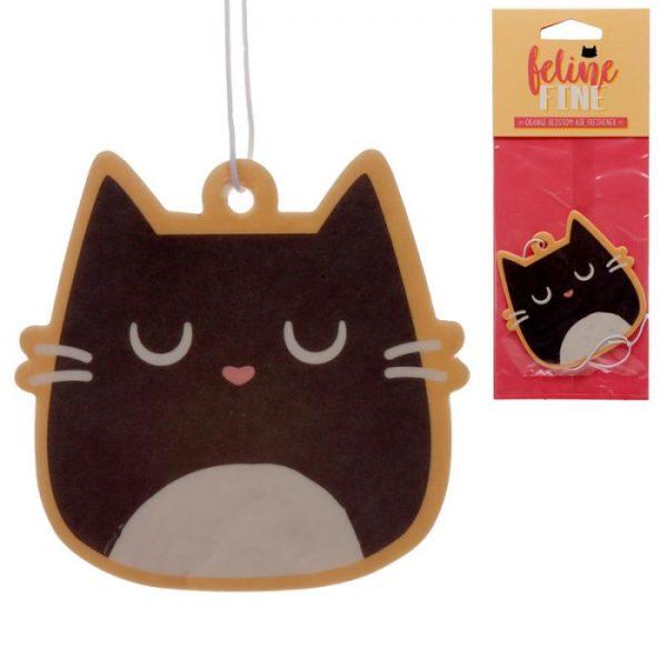 Orange Blossom Mačka Feline Fine Osviežovač vzduchu 1 - pre milovníkov mačiek
