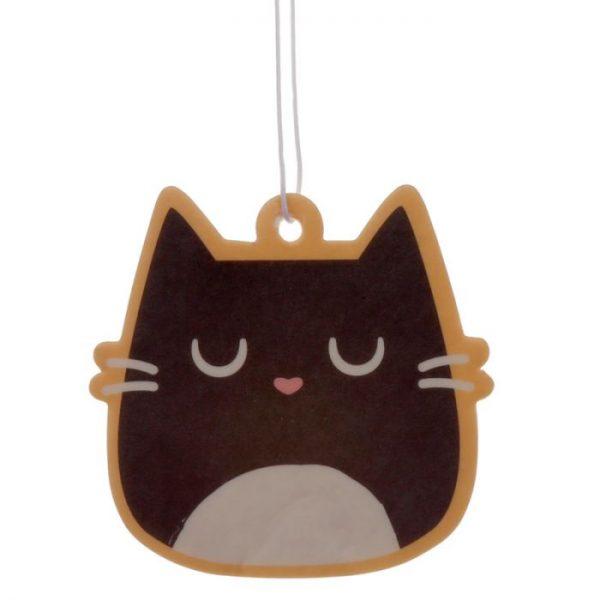 Orange Blossom Mačka Feline Fine Osviežovač vzduchu 3 - pre milovníkov mačiek