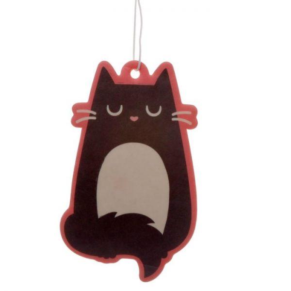Osviežovač vzduchu Feline Fine - Čerešňa 3 - pre milovníkov mačiek