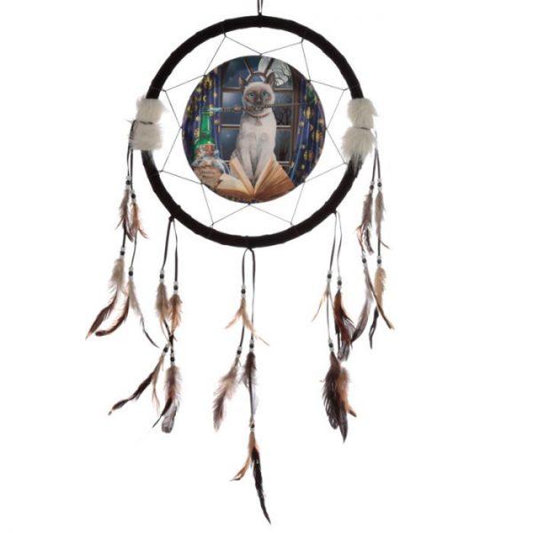 Lisa Parker mačka Hocus Pocus Lapač snov 33cm 1 - pre milovníkov mačiek