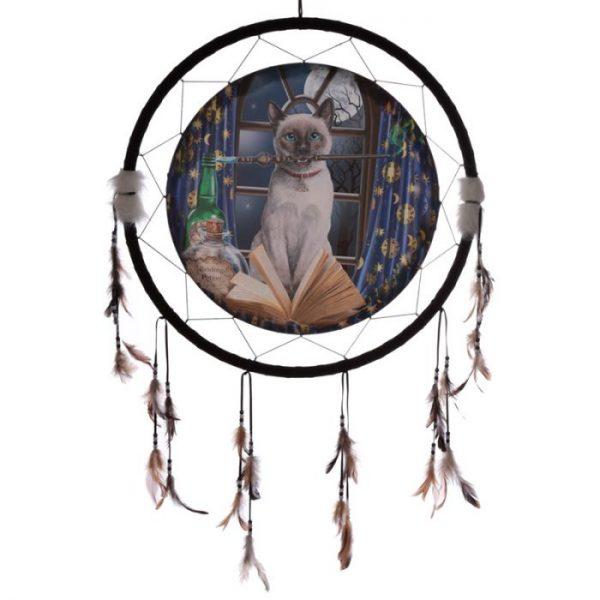 Lisa Parker mačka Hocus Pocus Lapač snov 60cm 1 - pre milovníkov mačiek