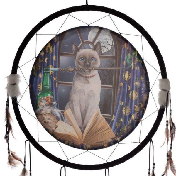 Lisa Parker mačka Hocus Pocus Lapač snov 60cm 2 - pre milovníkov mačiek