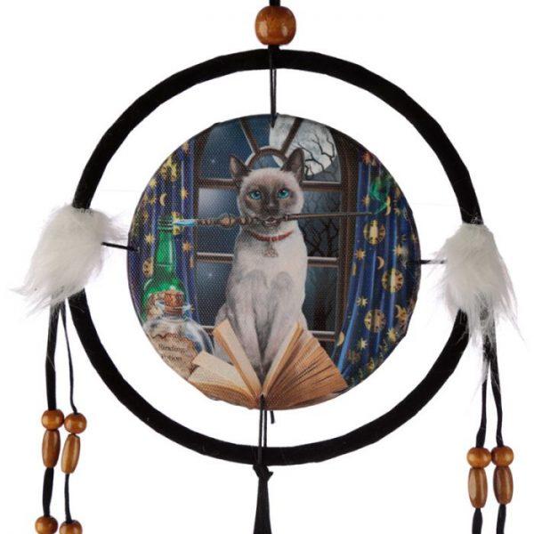 Lisa Parker mačka Hocus Pocus Lapač snov 16cm 3 - pre milovníkov mačiek