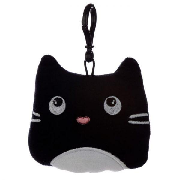 Kľúčenka Mačka Feline Fine Squishy Plush 3 - pre milovníkov mačiek