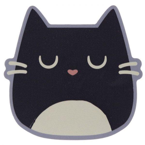 Mačka Feline Fine Set 4 tácok 4 - pre milovníkov mačiek