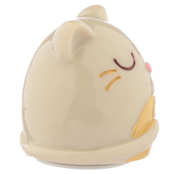 Balzam na pery v držiaku mačky Feline Fine 7 - pre milovníkov mačiek