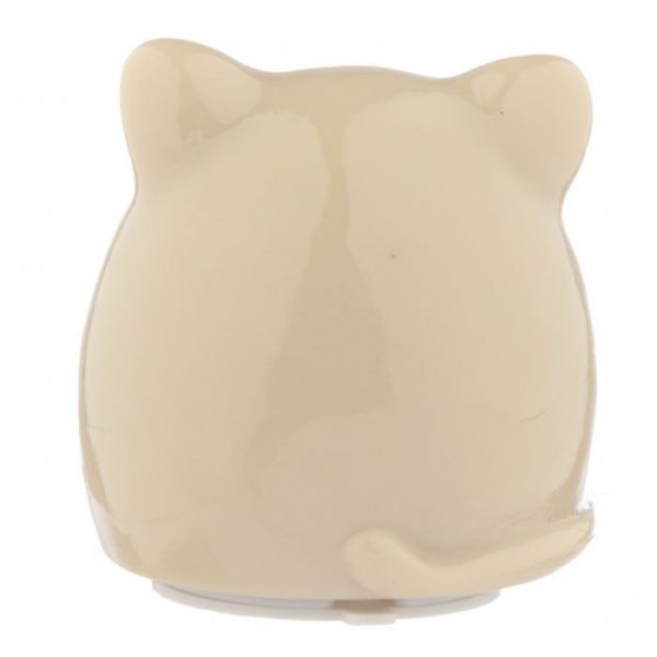 Balzam na pery v držiaku mačky Feline Fine 4 - pre milovníkov mačiek