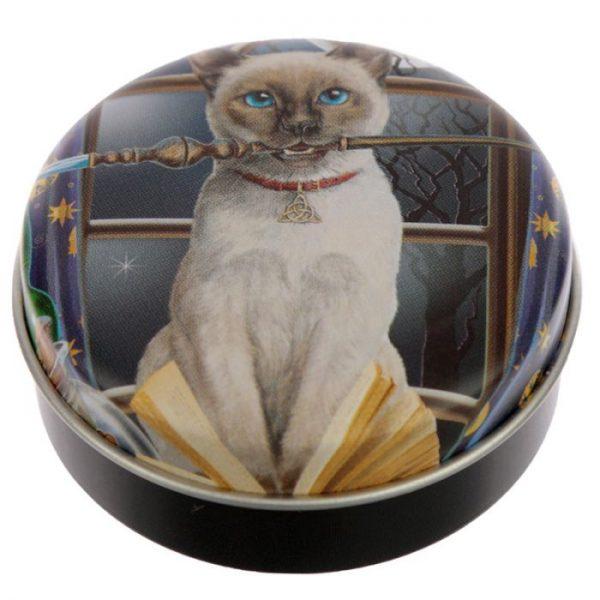 Lisa Parker Magické mačky Balzam na pery 5 - pre milovníkov mačiek