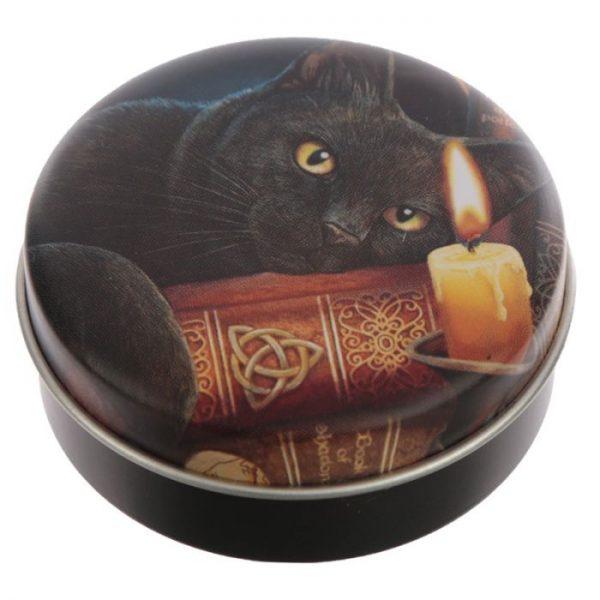 Lisa Parker Magické mačky Balzam na pery 6 - pre milovníkov mačiek