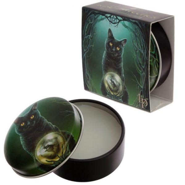 Lisa Parker Magické mačky Balzam na pery 10 - pre milovníkov mačiek