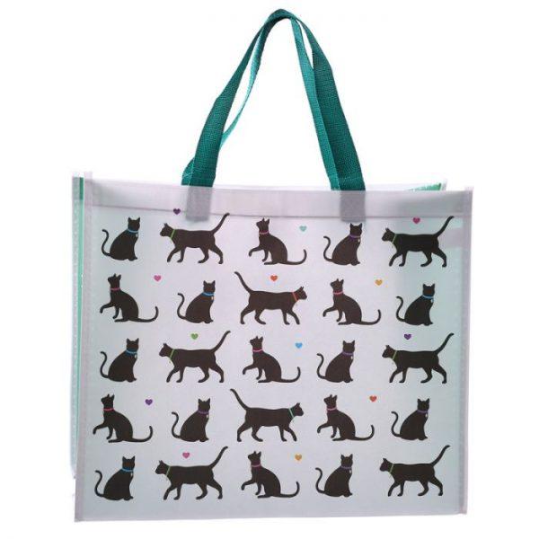 I Love My Cat Nákupná taška 1 - pre milovníkov mačiek