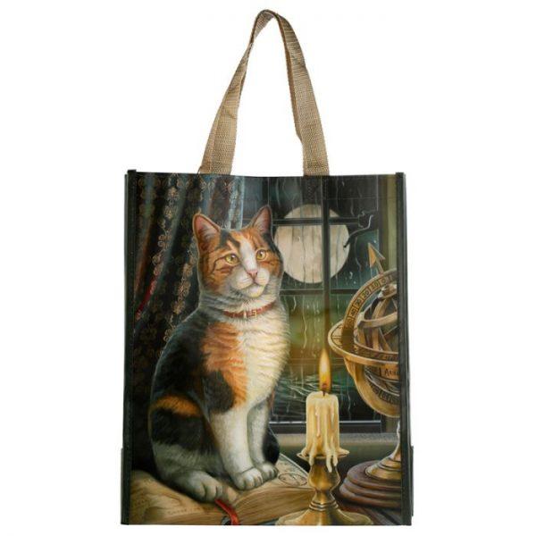 Lisa Parker Adventure Awaits Cat Nákupná taška 3 - pre milovníkov mačiek
