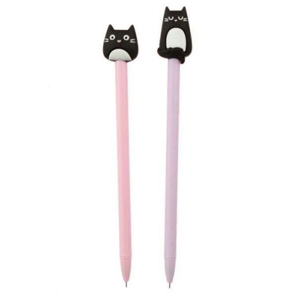 Mačka Feline Fine Fine ozdoba na ceruzku 1 - pre milovníkov mačiek