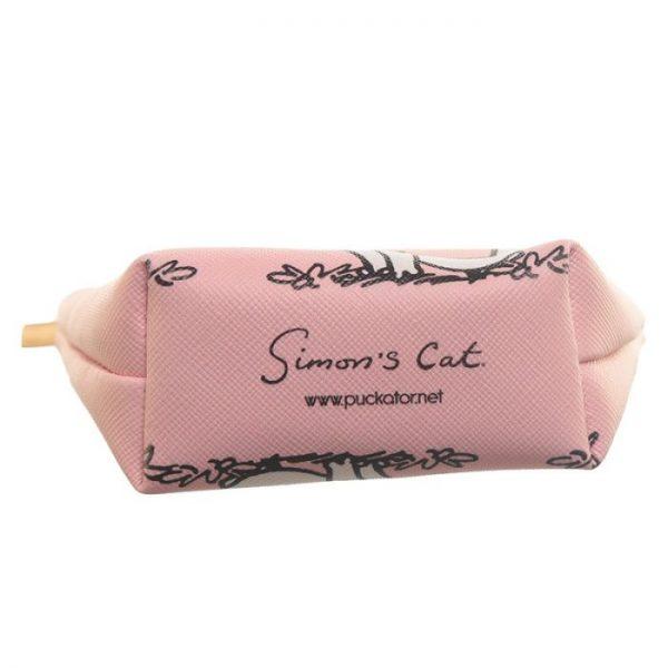 Simon's Cat Slogan PVC Peňaženka 2 - pre milovníkov mačiek